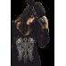 Black Souls Long Sleeve Tunic